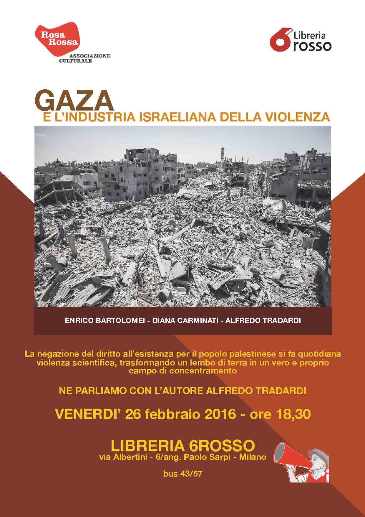 GAZA26FEBBRAIO2016