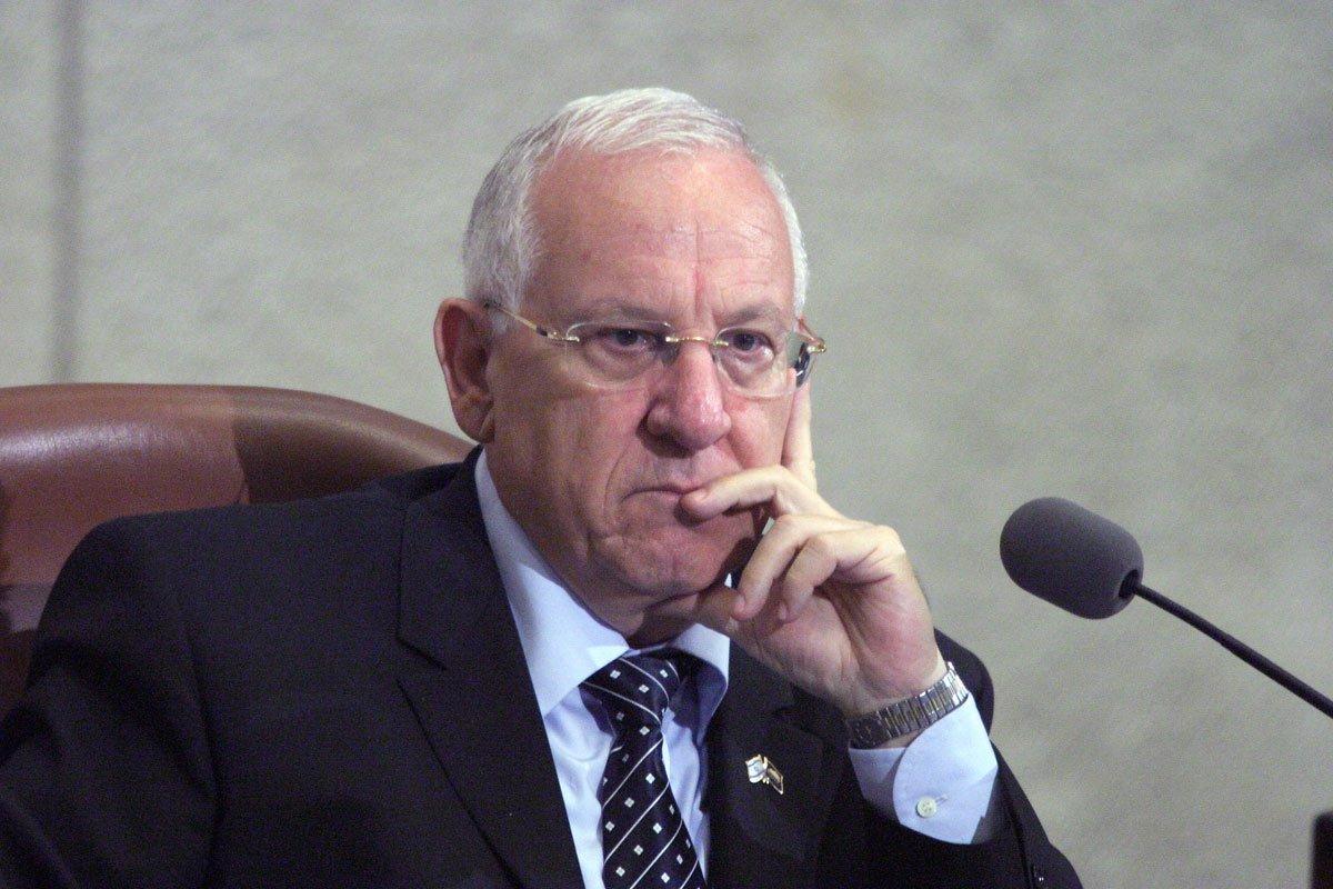 Il nuovo ambasciatore egiziano presenta le proprie credenziali al governo di Israele
