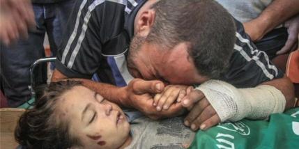 DCI: 49 bambini uccisi dai militari israeliani da ottobre