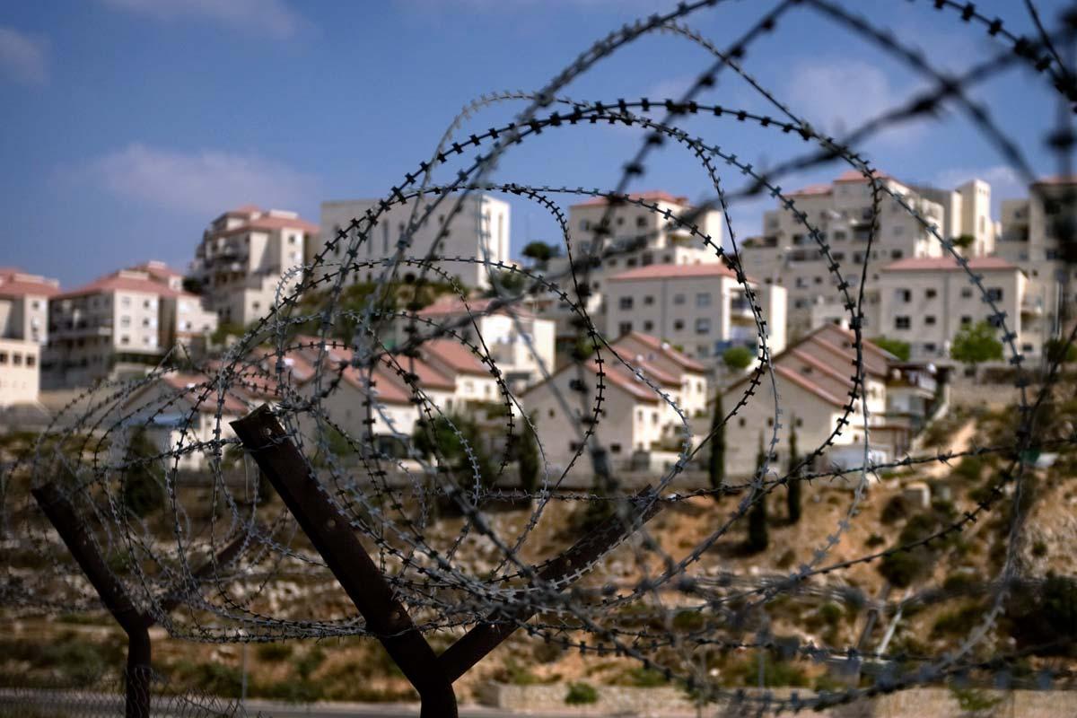 Le municipalità di Gerusalemme chiedono una barriera ai confini con Gaza