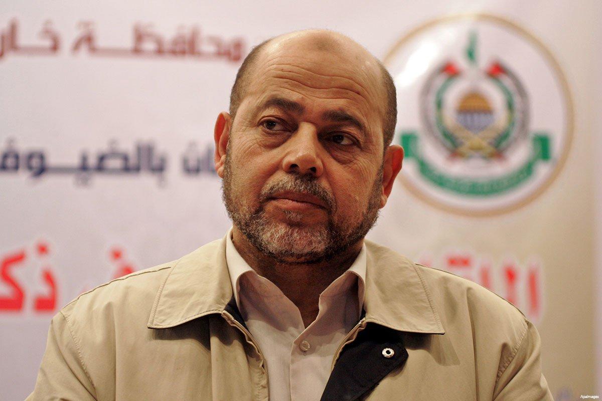 Dirigente israeliano: è necessaria una riconciliazione con Hamas