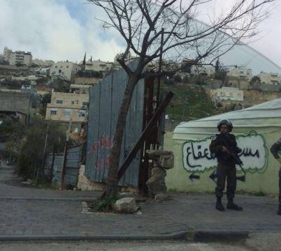 L'esercito rapisce 27 palestinesi in Cisgiordania