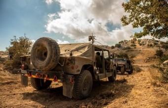 Hebron: jeep militare investe ragazzino in motocicletta