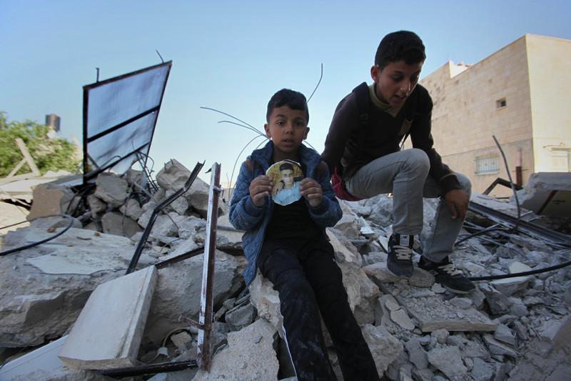 """Israele vuole """"salvare le anime"""" degli israeliani privando i palestinesi delle loro case"""