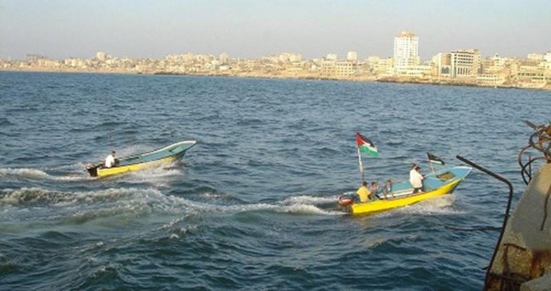 Il sindacato dei pescatori di Gaza: aumento delle aggressioni israeliane