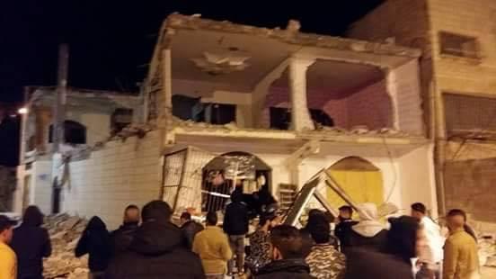Diverse abitazioni demolite dalle forze di occupazione in Cisgiordania e Gerusalemme