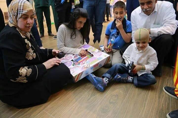 Dima e Ahmad, due bambini-simbolo della ferocia israeliana