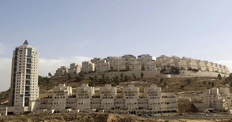 Israele costruirà altre 1435 unità abitative coloniali a Gerusalemme