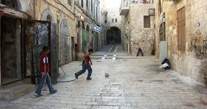 L'80% dei palestinesi lotta contro la povertà nella Gerusalemme Occupata