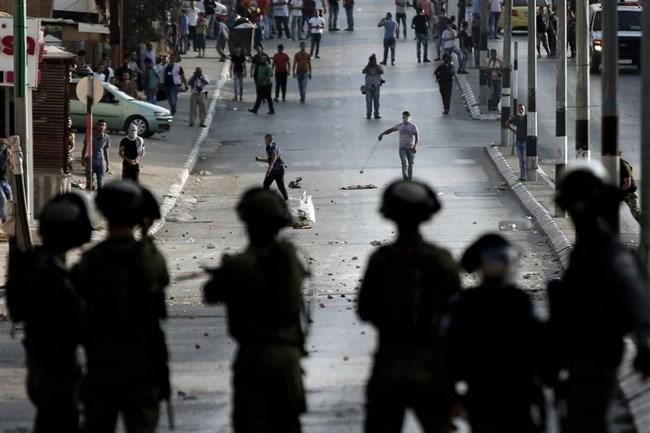 Netanyahu: l'esercito israeliano continuerà le incursioni nell'area A