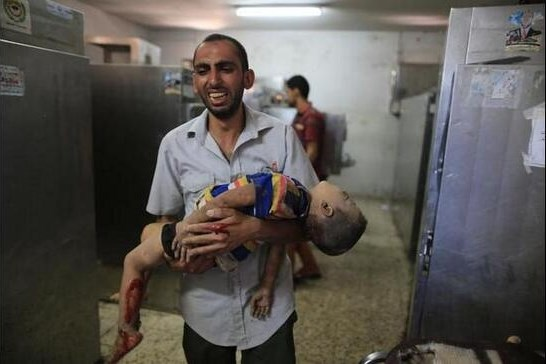 B'Tselem: Israele è responsabile dell'uccisione di 2 bambini
