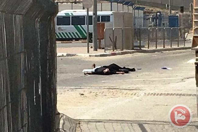Esecuzione dei due Palestinesi a Qalandiya: avevano sbagliato strada e non rappresentavano una minaccia