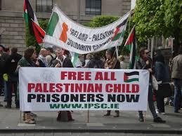 Nel carcere di Ofek sfruttamento del lavoro dei minorenni palestinesi detenuti