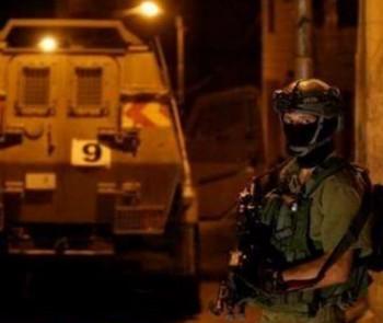 L'esercito rapisce quattro palestinesi a Hebron e Gerusalemme