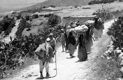 Il sionismo che i poteri forti italiani difendono
