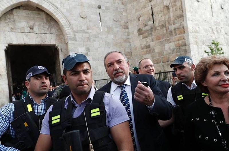 Estremisti religiosi pronti alla scalata dell'esercito israeliano