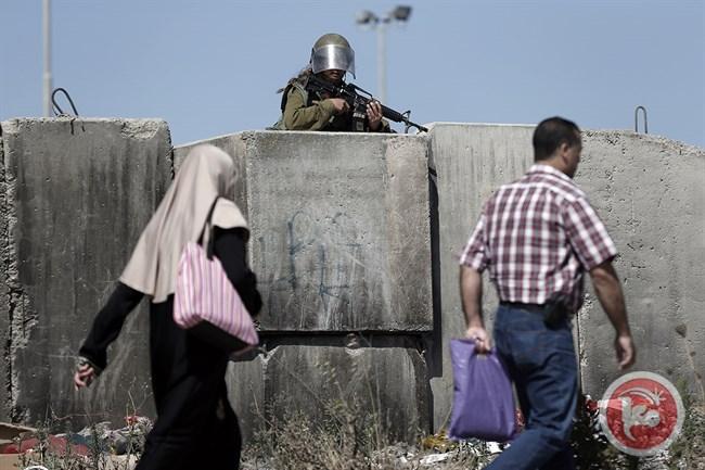 """Israele impone la """"chiusura generale"""" del territorio palestinese per la commemorazione della """"Indipendenza"""" (Nakba)"""