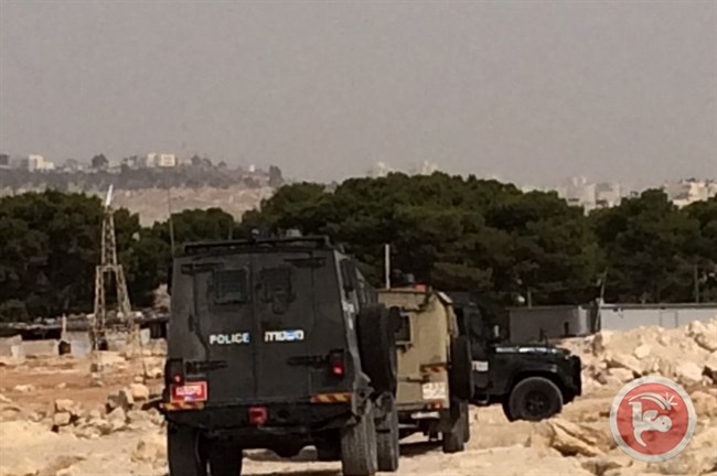 Israele demolirà quattro pozzi, tre strutture agricole e una strada a sud di Nablus