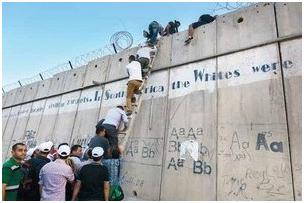 I Palestinesi ricordano il Primo Maggio con una disoccupazione elevata e dure condizioni di lavoro