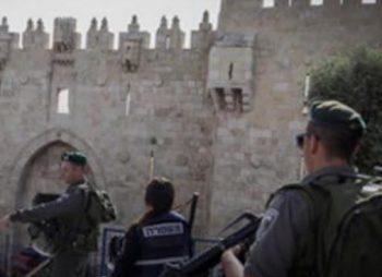 Israeliano accoltellato a Gerusalemme