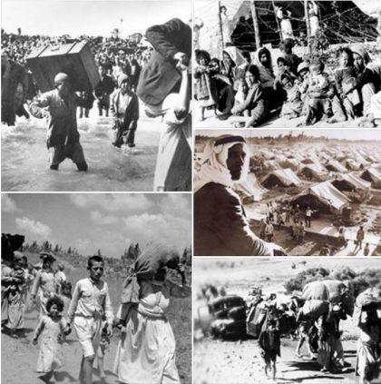 68 anni di Nakba