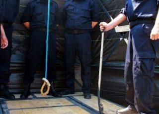 Gaza, eseguita la condanna a morte di tre accusati di omicidio