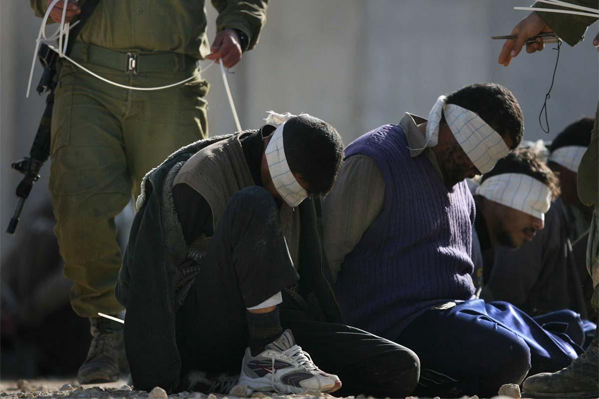 Le autorità carcerarie israeliane tagliano acqua e elettricità ai prigionieri di Nafha