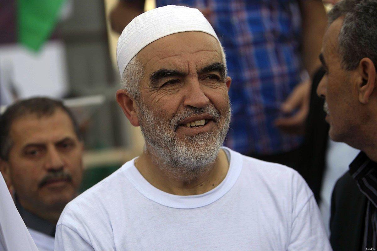 """Shaykh Salah: """"Continuerò a difendere al-Aqsa"""""""