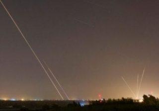 L'esercito lancia missili sui centri Qassam