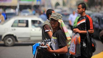 Dati governativi: il 45% dei giovani della Striscia di Gaza è disoccupato