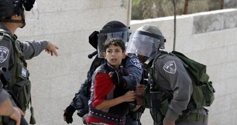 Un gruppo per i diritti umani riporta 80 tecniche di tortura nelle carceri israeliane
