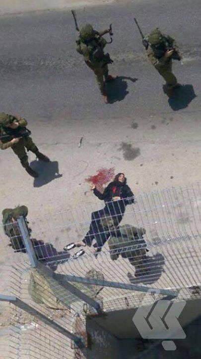 """L'esercito israeliano: """"In 10 mesi abbiamo ucciso 166 palestinesi in Cisgiordania"""""""
