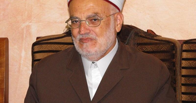 Sabri: l'attacco israeliano dei fedeli di Al-Aqsa è un crimine