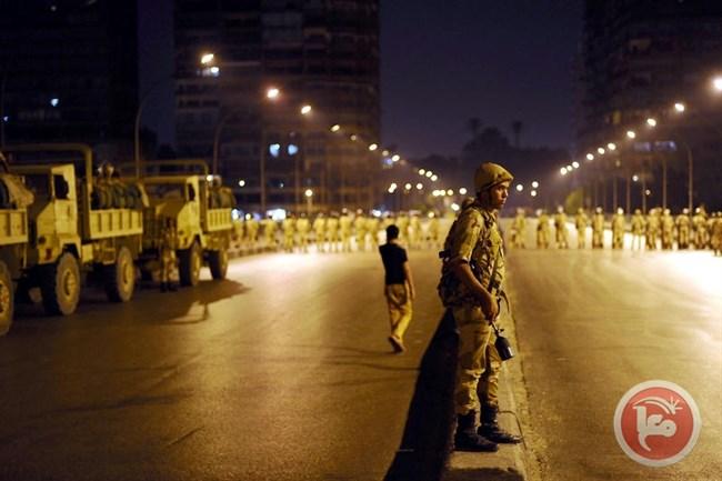 Attacchi aerei egiziani uccidono decine di presunti cecchini nel Sinai settentrionale