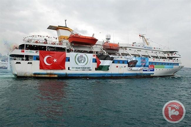 Governo di Ramallah e Hamas ringraziano la Turchia