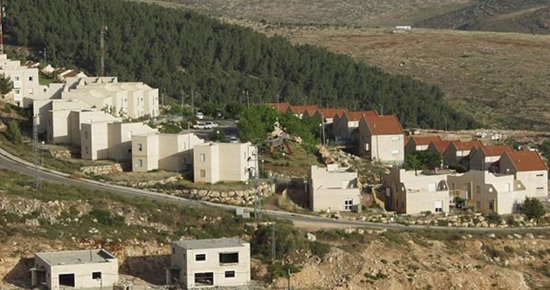Israele finanzierà colonie in Cisgiordania per 72 milioni di shekel