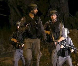 Incursioni israeliane a Betlemme: ferito un giovane palestinese