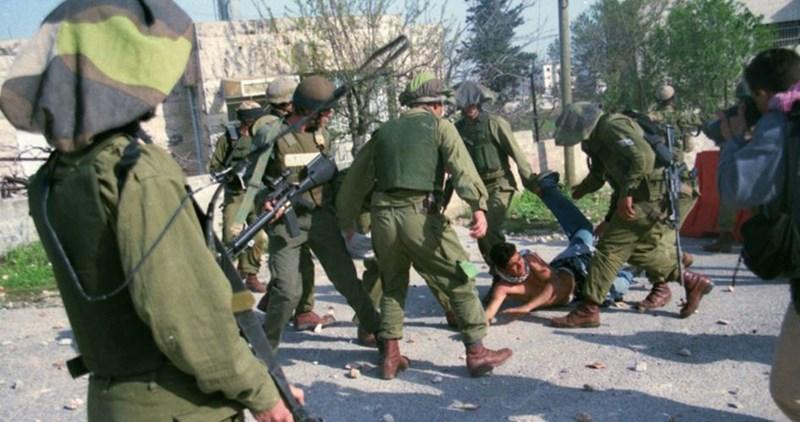 Dall'inizio del mese di Ramadan, 330 Palestinesi arrestati