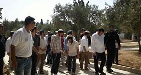 Commissione islamo-cristiana condanna violazione di al-Aqsa da parte dei coloni israeliani