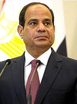 Al-Sisi possibile mediatore tra fazioni palestinesi