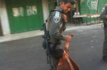 A maggio, Israele ha imprigionato 48 minorenni palestinesi e li ha multati per migliaia di dollari