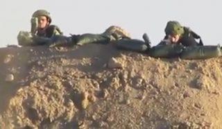L'esercito israeliano apre il fuoco sui contadini del centro e sud di Gaza