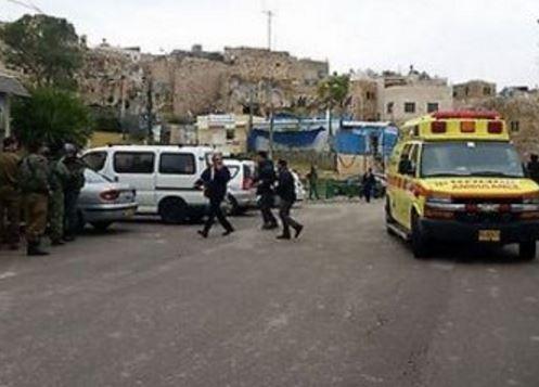 Hebron, un Palestinese e una Israeliana uccisi, e un altro ferito, in un attacco