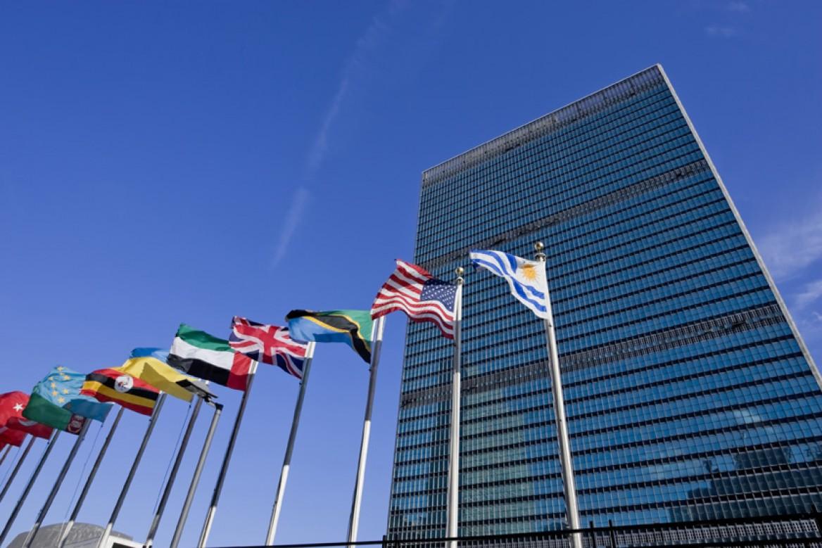 Israele alla guida della Commissione legale dell'ONU