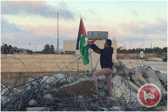 Hebron, Israele demolisce la casa di un 16enne palestinese accusato di aver ucciso un colono israeliano