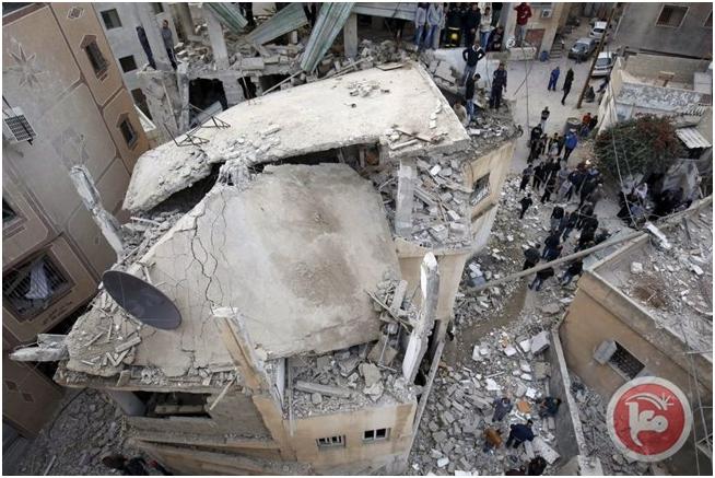 "L'ONU ""profondamente preoccupata"" per imminenti demolizioni di case in un campo profughi palestinese"