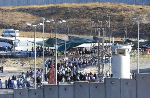 Le forze israeliane continuano i crimini sistematici nei Territori Palestinesi Occupato (TPO)