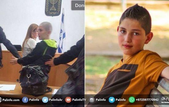 Israele condanna al carcere 700 minorenni ogni anno