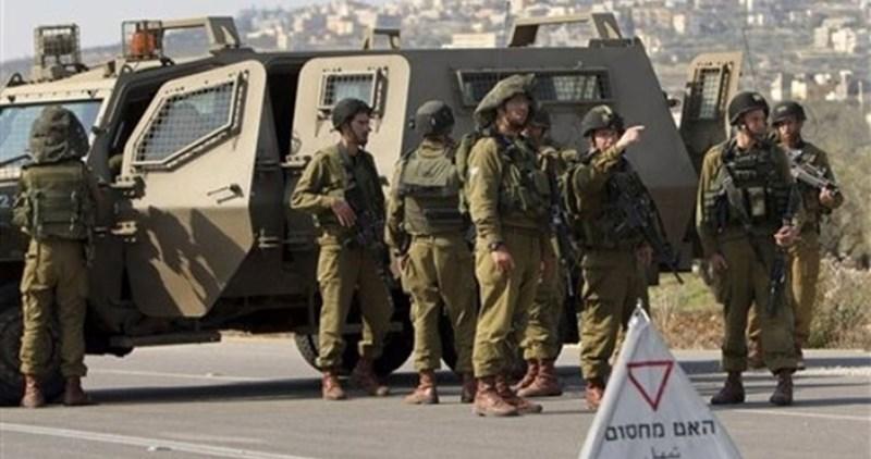 Campagna di arresti su vasta scala in Cisgiordania e Gerusalemme