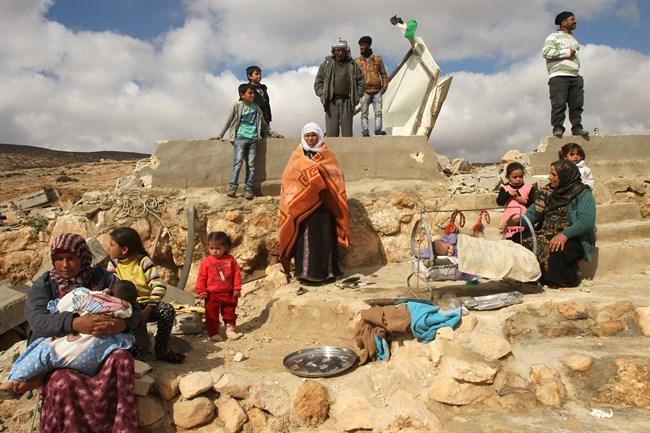 B'Tselem: Israele ha demolito più case palestinesi negli ultimi 6 mesi che in tutto il 2015